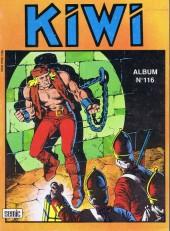 Kiwi -Rec116- Album N°116 (du n°450 au n°452)