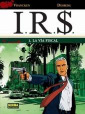 I.R.$. (en espagnol) -1- La Vía Fiscal