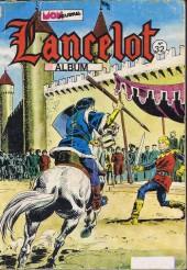 Lancelot (Mon Journal) -Rec32- Album N°32 (du n°112 au n°114)