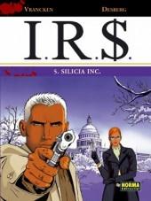 I.R.$. (en espagnol) -5- Silicia Inc.