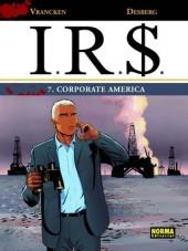 I.R.$. (en espagnol) -7- Corporate America