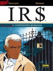 I.R.$. (en espagnol) -9- Conexiones Romanas