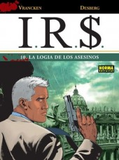 I.R.$. (en espagnol) -10- La Logia De Los Asesinos