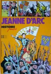 Histoire Juniors -2- Jeanne d'Arc