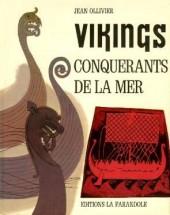 (AUT) Coelho -1- Vikings - Conquérants de la mer