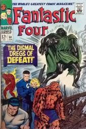 Fantastic Four (1961) -58-