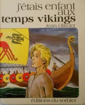 (AUT) Coelho -2- J'étais enfant aux temps vikings
