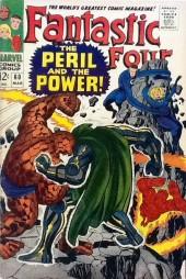 Fantastic Four (1961) -60-