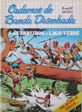 Guerreiros do Lago Verde (Os) - Os Guerreiros do Lago Verde