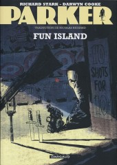 Parker -4- Fun Island