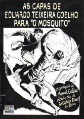 (AUT) Coelho (en portugais) -7- As Capas de Eduardo Teixeira Coelho para