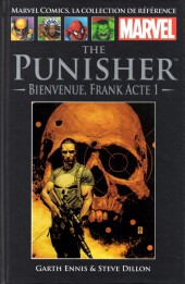 Marvel Comics - La collection (Hachette) -1421- The Punisher - Bienvenue Frank acte 1