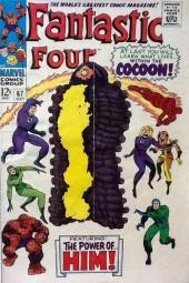 Fantastic Four (1961) -67-