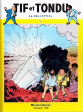 Tif et Tondu - La collection (Hachette)  -28- Métamorphoses