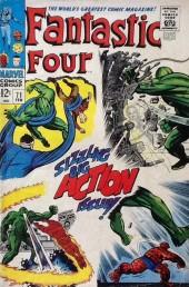 Fantastic Four (1961) -71-