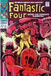 Fantastic Four (1961) -81-