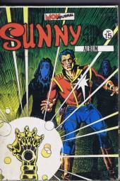 Sunny Sun -Rec15- Album N°15 (du n°43 au n°45)