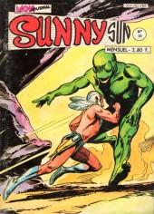 Sunny Sun -20- Ce monde est à nous