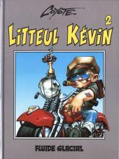 Litteul Kévin -2- Épique et sauvage