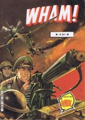 Wham ! (2e série) -Rec13- Recueil 7076 (44, 45, 46)