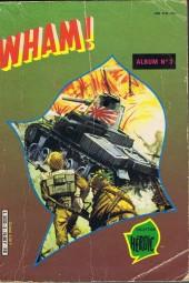 Wham ! (2e série) -Rec17- Album N°3 (SP5, SP6)