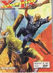 X-13 agent secret -398- Attaque en Birmanie