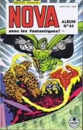 Nova (LUG - Semic) -Rec44- Album N°44 (du n°145 au n°147)