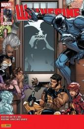 Wolverine (Marvel France 4e série) (2013) -15- Secondes Chances