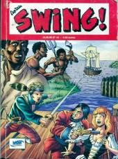 Capt'ain Swing! (2e série) -Rec44- Album N°44 (du n°131 au n°133)