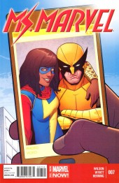 Ms. Marvel (Marvel comics - 2014) -7- Healing Factor Part 2/2