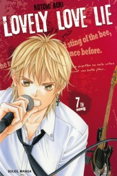 Lovely love lie -7- 7th song