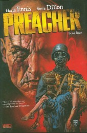 Preacher (1995) -BK04- Book Four