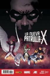 La nueva Patrulla-X -17- Abajo. Parte 3