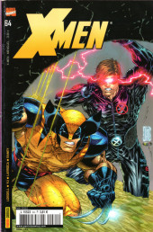 X-Men (Marvel France 1re série - 1997) -64- Holocauste