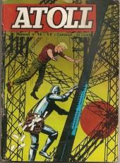 Atoll -14- Aux mains de l'ennemi