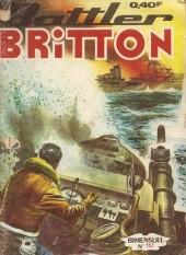 Battler Britton (Imperia) -152- Bonne chasse