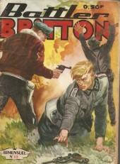 Battler Britton (Imperia) -210- Duel sur Malte