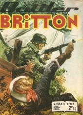 Battler Britton (Imperia) -388- L'espion du ciel