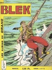 Blek (Les albums du Grand) -384- Le rugbyman volant