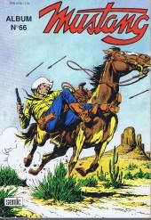 Mustang (Semic) -Rec66- Album N°66 (du n°197 au n°199)