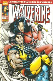 Wolverine (Marvel France 1re série) (1997) -92- Wolverine 92