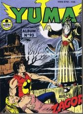Yuma (1re série) -Rec093- Album N°93 (du n°330 au n°332)