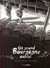 Un grand Bourgogne oublié - Un grand bourgogne oublié