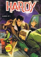 Hardy (2e série) -Rec0001- Album n°1 (du n°67 au n°69)