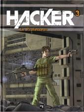 Hacker -3- Le Professeur