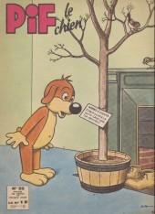 Pif le chien (3e série - Vaillant) -82- 3e série T.82