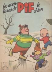 Pif le chien (3e série - Vaillant) -47- 3e série T.47