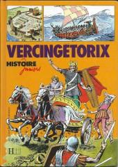 Histoire Juniors -6- Vercingétorix