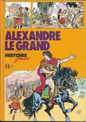 Histoire Juniors -7- Alexandre le Grand