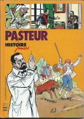 Histoire Juniors -5- Pasteur